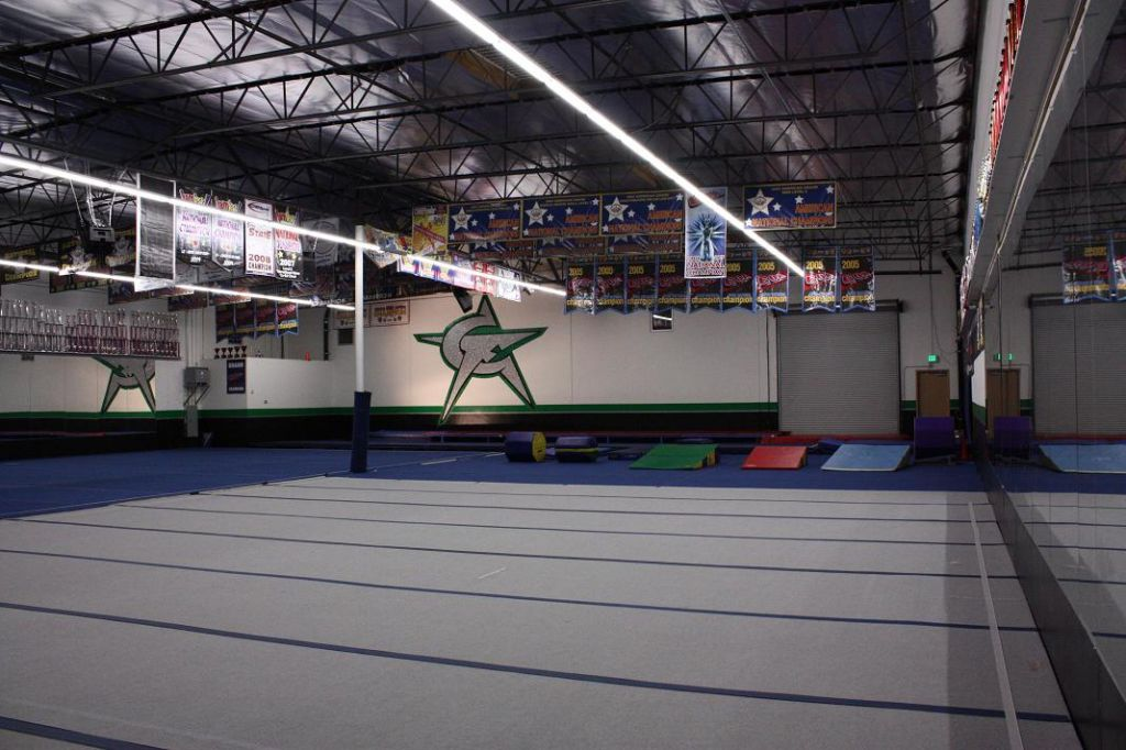 Facility Cheerforce Simi Valley